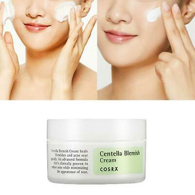 [COSRX] Centella Blemish Cream 30ml Face Skin Care Acne Repair Face Skin Beauty