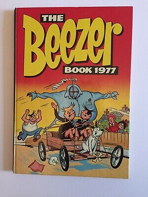 Beezer Annual 1977 in Excellent condition