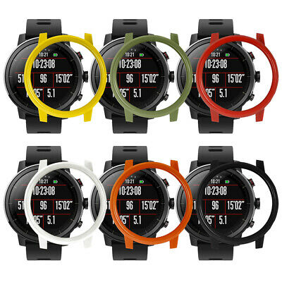 For Huawei 2/2S Watch Case Replacement Blacelet Smart Watch Cover Kits Durable