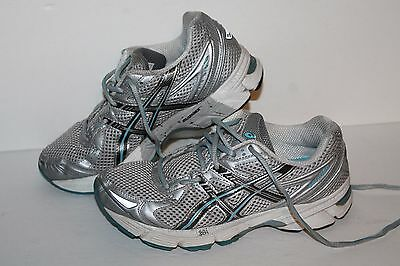 ASICS GEL 1150 DuoMax Running Shoes, #T065N, SlvrGreyLt