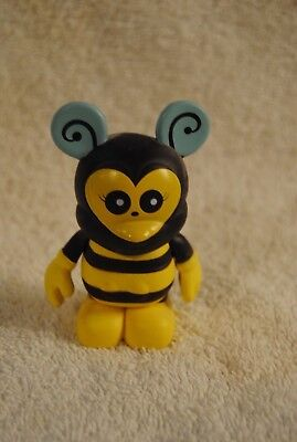 NICE DISNEY VINYLMATION Series Urban 6 Killer Bee (Fast