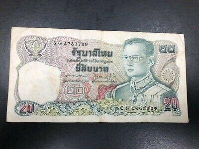 WR 2004 Thailand 100 Baht Color Gold Banknote Queen/'s 72th Birthday Anniversary
