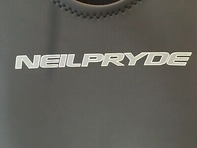 Neopreno Neil Pryde Long John