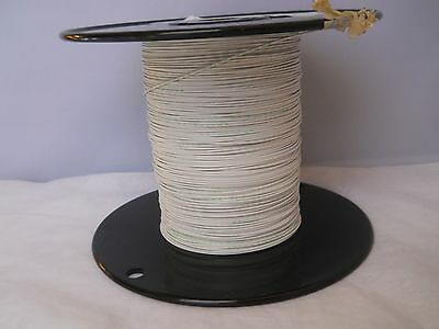 M22759/46-22-9 Conductor 22/19 N.p.c Alloy 22 Awg Crosslink Insulation 1000/Ft.
