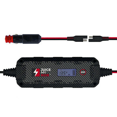Bentley CTEK MXS 5.0 Battery Charger Tender Conditioner & Adapter
