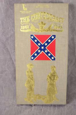 The Confederacy Cassette Historical Booklet 1861-1865 Play Confederate Money