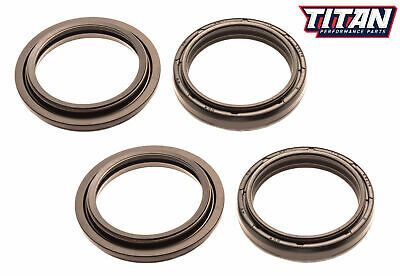NEW FORK AND Dust Seal Kit Yamaha YZ125 125cc 96 97 98 99 00