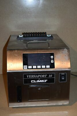 Climet Versaport 10 - Particle Counter
