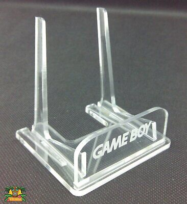 Supports stand pour Console Gameboy