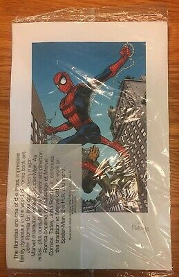 AMAZING SPIDERMAN FANTASTIC FOUR GIVEAWAY PROMO TARGET READING TO THE RESCUE 2