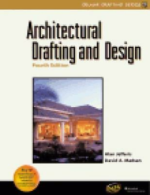 Architectural Drafting and Design, 4E (Delmar Drafting Series), Alan Jefferis, D
