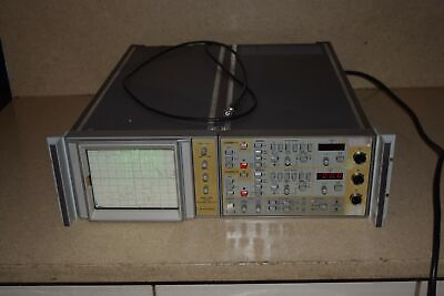 Wiltron Model 560A Scalar Network Analyzer