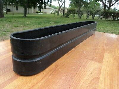 1948 1949 1950 1951 1952 Ford F-1 Behind Seat Tool Tray Oem