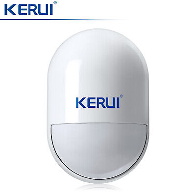 KERUI P829 PIR Motion Detector Sensor Accessories 433MHz For Home Alarm System