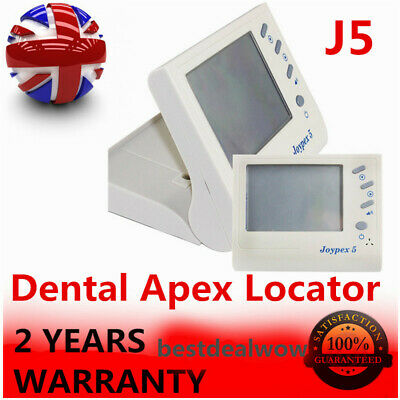 NEW Dental Apex Locator Root Canal Endo Finder Endodontic Treatment Denjoy J5