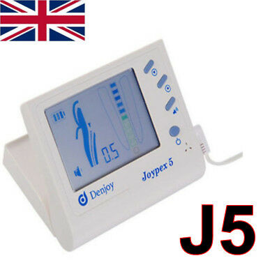 NEW Dental Endo Endodontics Denjoy Joypex J5 Apex Locator Root Canal Finder Tool