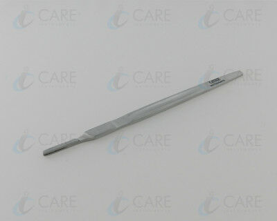 Scalpel Handle No. 7K Short Care Instruments stainless steel reusable dissection