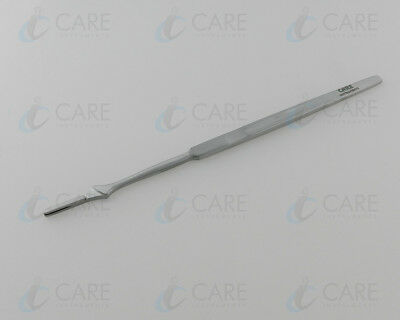 Scalpel Handle No. 7 Care Instruments stainless steel reusable dissection