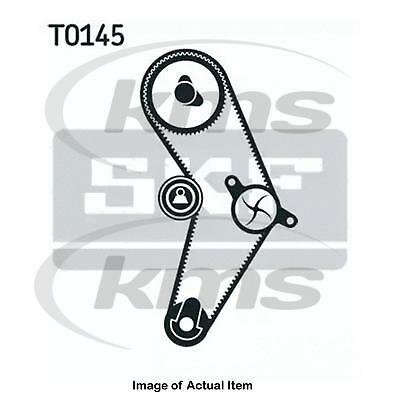 New Genuine SKF Water Pump And Timing Belt Set VKMC 02206 Top Quality