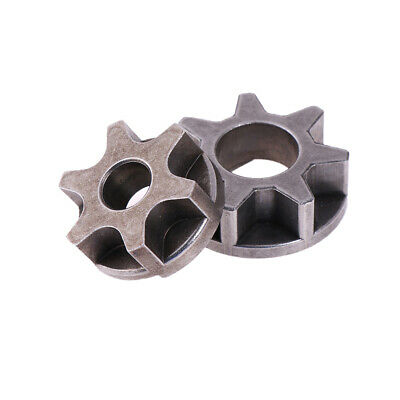M10/M16 Chainsaw Gear 100 125 Angle Grinder Replacement Gear  Chainsaw Bracket-