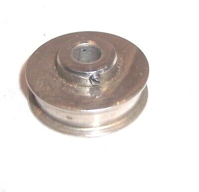 EDISON STANDARD PHONOGRAPH UPPER BELT PULLEY , model d,e and f