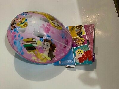 2b39f89996c Bell Disney Princess Toddler Bicycle Helmet - Ages 3-5 - NEW Free Shipping