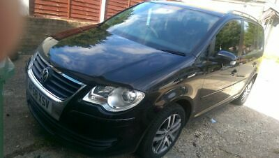 Touran 1.9 tdi Quick Sale
