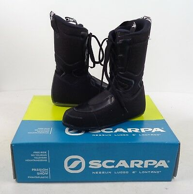 NEW Scarpa Pair Thermal Liners for Ski Boots Shoes Skiing Alpine Army Issue SSL1