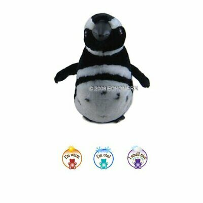 Toasty Penguin Lavender Aromatherapy Hot and Cold Therapy Freezable and