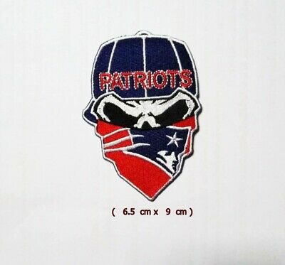save off ccd19 921a7 New England Patriots Sport Logo NFL Embroidery Iron,sewing,patch on Clothes