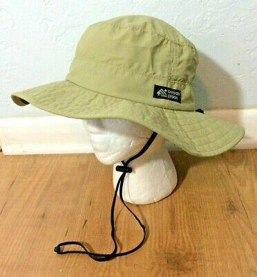 0ba16ff9 DORFAN PACIFIC DPC OUTDOOR DESIGN Booney Sun Protection Adult Sz M Hat 3
