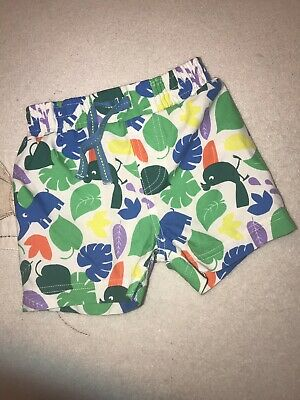 Baby Boy Swim Shorts 0-3 Months ☀️ Marks & Spencer ☀️