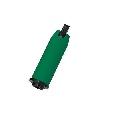 Hakko B3219 Sleeve Assembly, Green Locking, Anti-Bacterial for FM2027 Connector