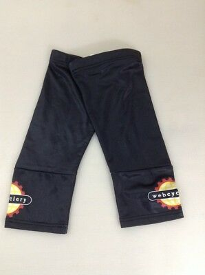 Champion System Optum Pro Team Arm Warmers Size Small S 5617-18
