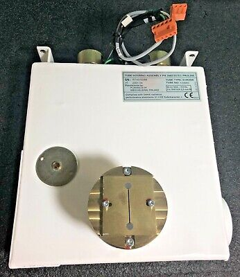 2001 Planmeca PM2002 CC or EC Proline Pano X-Ray Tube-Head Housing Assembly 80kV