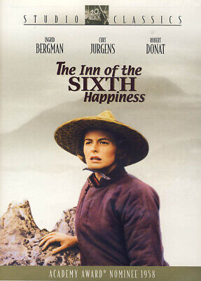 the Inn of the Sixth Happiness New DVD