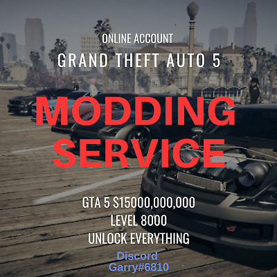 GTA 5 ONLINE Recovery Accounts For Steam And Social Club