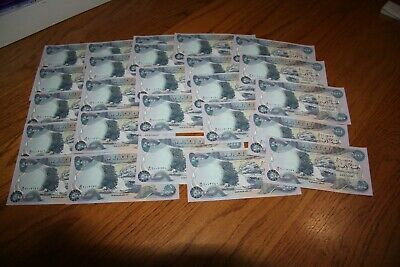 125,000 IQD - (25x) 5,000 IRAQI DINAR Notes - AUTHENTIC UNCIRC - FAST DELIVERY 1
