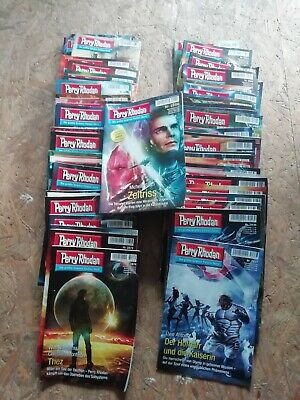 Perry Rhodan Hefte BAND 2800 bis 2888