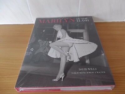 Marilyn: In the Flash (Hardcover), Wills, David, HALF PRICE SUMMER SALE