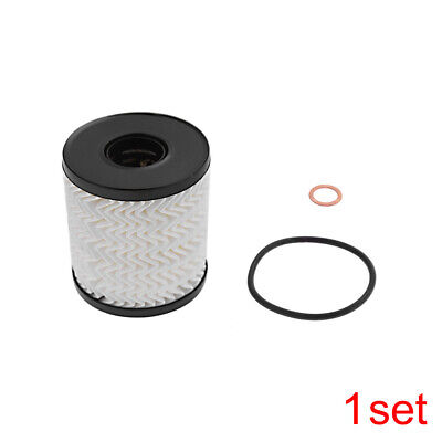 NEW MINI Cooper R55 R56 R57 Engine Oil Filter Kit 11 42 7 622 446 GENUINE NEW