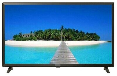 "Tv Strong 32"" Led 32Hb3003 Hd Ready Dvb-T2/S2/C Pal Televisore Monitor Smart Hd"