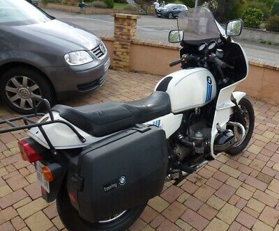 BMW R100RS R 100 RS monolever 1988 80500 km
