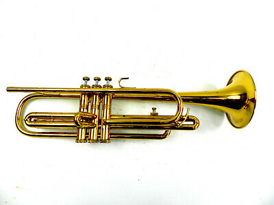 Trumpet Trompete in Es Amati used (DR19-026)