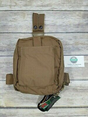 North American Rescue Combat Casualty Response Kit (CCRK) Coyote Brown