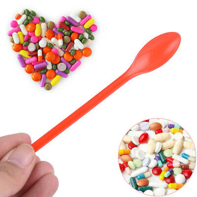 12pcs/set Dental Plastic Wax Spatula Spoon Lab Instruments Double Ended CP
