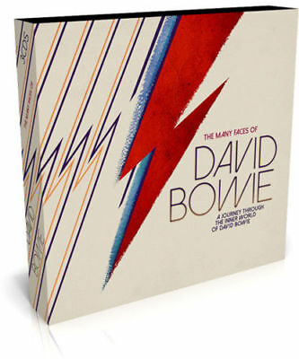 Various Artists - Many Faces of David Bowie [New CD]