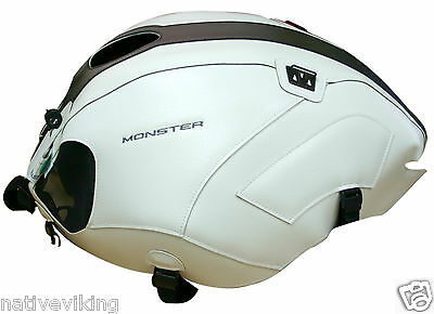 Bagster TANK COVER ducati MONSTER 696 2008-2013 BAGLUX protector IN STOCK 1566B