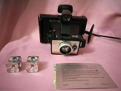 Polaroid Super Shooter Plus Land Camera, Instant Camera, Tested