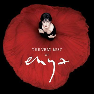 Enya - The Very Best Of (2009) | NEW & SEALED CD